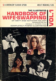 Handbook of Wife-Swapping - Vol. 1
