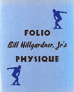 Hillgardner cover