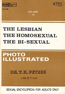 Lebian, Homosexual, Bi-Sexual