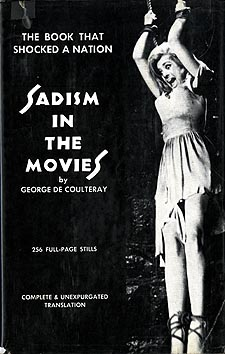 Sadism In The Movies