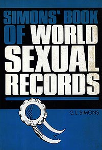 World Sexual Records