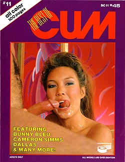 The Best Of Cum N11