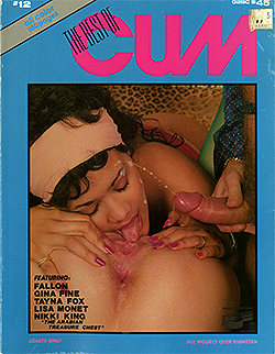 The Best Of Cum N12