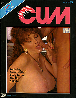 The Best Of Cum N13