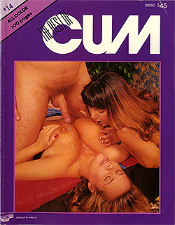 The Best Of Cum N14