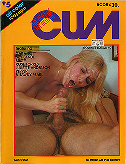 The Best Of Cum N5