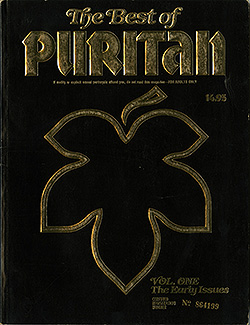 Best of Puritan Vol. 1