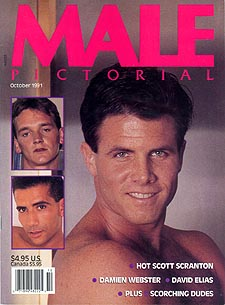 male pictorial 7/91