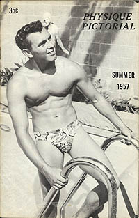 Physique Pictorial - Summer, 1957