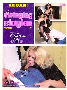 The Swinging Singles - N1