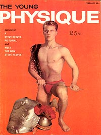 The Young Physique - February 1961