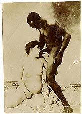 Early Interracial - hc1