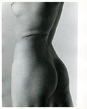 pres2 - Nude Form Art Photo