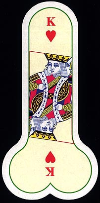 Playing Cards Deck 128
