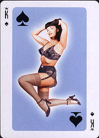Playing Cards Deck 186