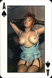 Playing Cards Deck 202