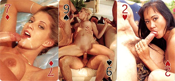 Playing Cards Deck 261