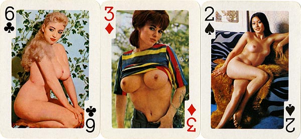Playing Cards Deck 283