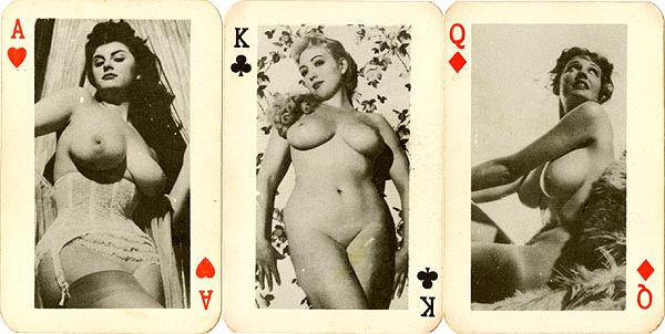 Playing Cards Deck 313