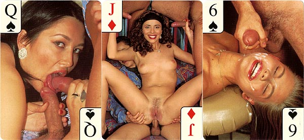 Playing Cards Deck 343