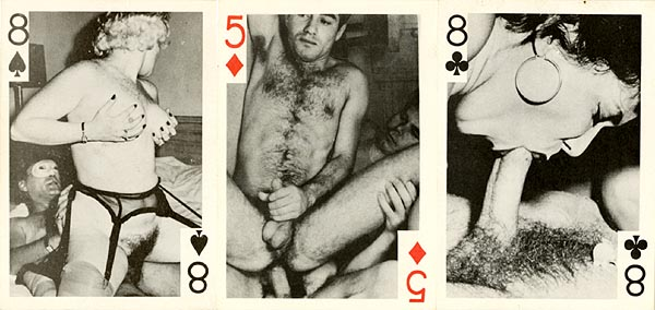 Playing Cards Deck 356