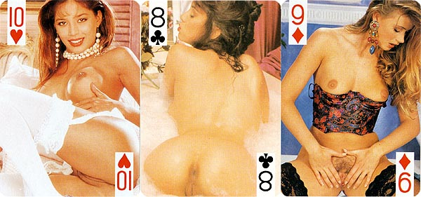 Playing Cards Deck 377