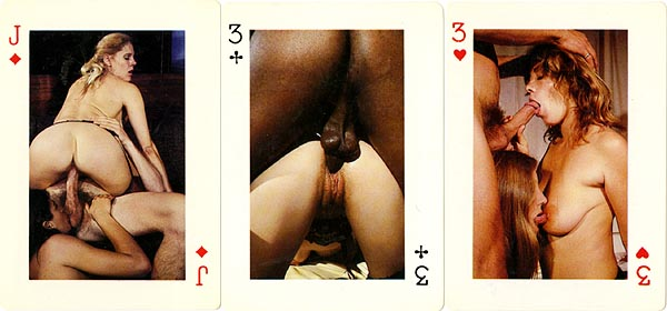 Playing Cards Deck 398