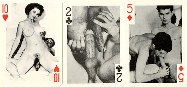 Playing Cards Deck 408