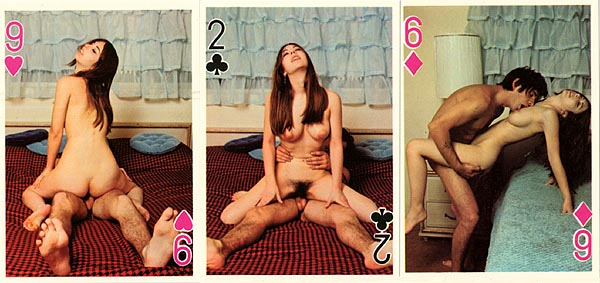 Playing Cards Deck 411