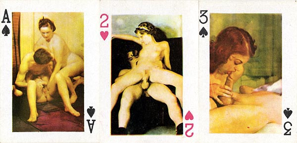 Playing Cards Deck 433