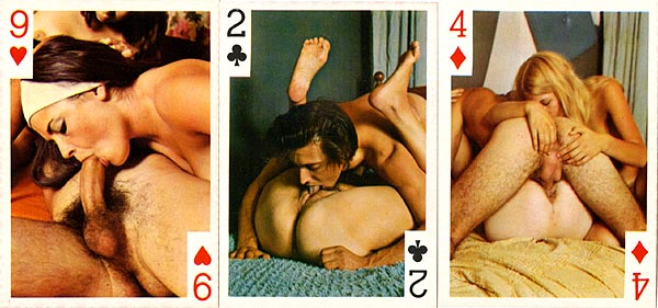 Playing Cards Deck 446