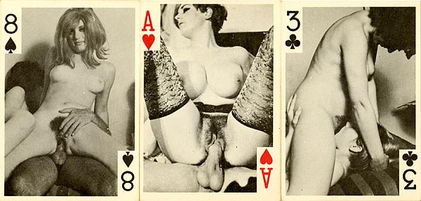 Playing Cards Deck 449