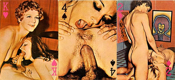 Playing Cards Deck 45