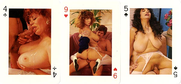 Playing Cards Deck 467