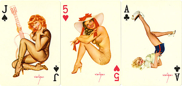 Playing Cards Deck 468