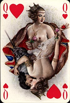 Playing Cards Deck 472