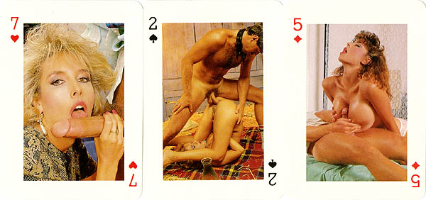 Playing Cards Deck 481