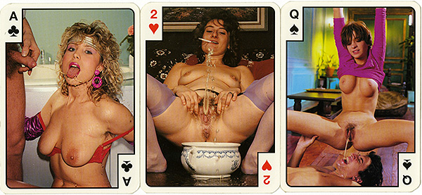 Playing Cards Deck 530