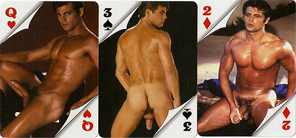 Playing Cards Deck 546