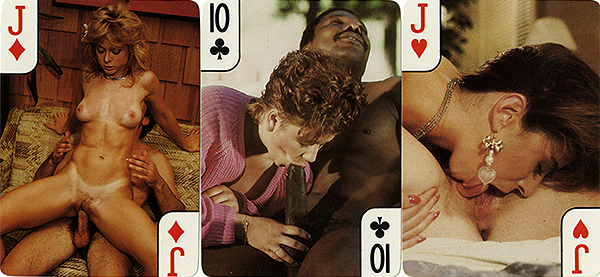 Playing Cards Deck 548
