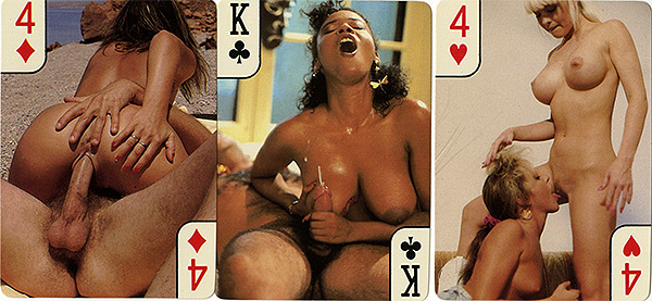 Playing Cards Deck 567