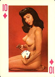 Playing Cards Deck 96