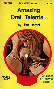 Amazing Oral Talents