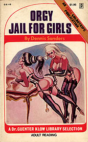 Orgy Jail For Girls