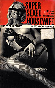 Super Sexed Housewife