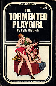 The Tormented Playgirl