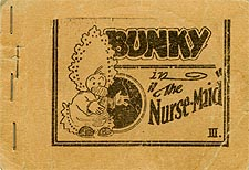 Bunky In The Nurse Maid