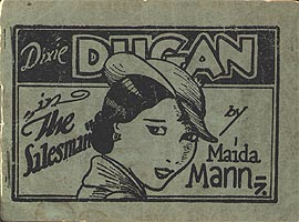 Dixie Dugan - The Salesman