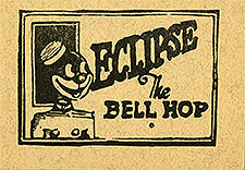 Eclipse The Bell Hop