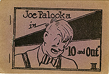 Joe Palooka in 10 and Out